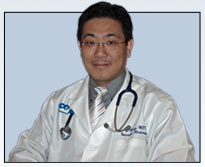 Dr. Paul Wang